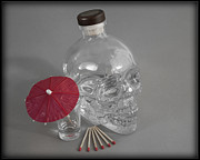 Samantha Guindon - Skull Head Drinks