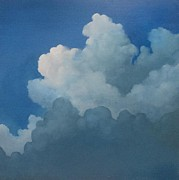 Cynthia Vaught - Sky Art