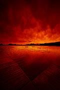 Phil Koch - Sky Fire