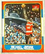 Michael Jordan Prints - Sky High Print by Mj  Museum