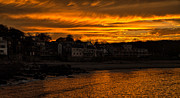 Himmel Originals - Sky on Fire by Robert Strasser