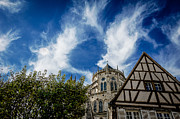 Oleg Koryagin - Sky over Bourges