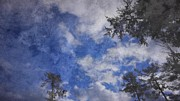 Russ Considine - Sky Over Lake George