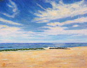 Joe Bergholm - Sky Sea and Sand