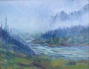 Charles Smith - Skykomish Sunrise