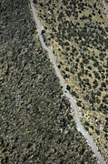 Mountain Road Prints - Skyline Drive, Canon City Print by John Wark