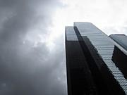 Dan Twyman - Skyscraper