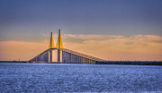 Marvin Spates - Skyway Bridge