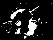 Rock N Roll Digital Art - Slash N.01 by Caio Caldas