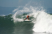 Brandon Nadeau - Slater at Oakley Bali Pro