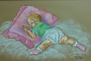 Madeline  Lovallo - Sleeping Baby