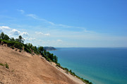 Diane Lent - Sleeping Bear Dunes