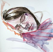 Bakhtiar Umataliev - Sleeping Girl
