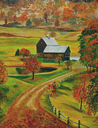 Julie Brugh Riffey - Sleepy Hollow Farm