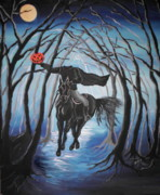Lila Fleetwood Spence - Sleepy Hollow Headless...