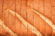 Sliced Prints - Sliced bread Print by Tom Gowanlock