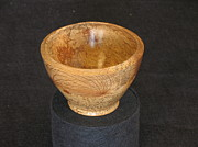 Wooden Bowls Originals - Small Bowl by Stephen Griffin