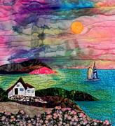 Maureen Wartski - Small House By the Sea