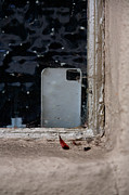 Abandoned Prints - Smart Phone Case Print by Peter Tellone