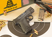 Brian Mollenkopf - Smith Wesson M P Shield