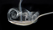 Stock Photo Art - Smoke And Mirrors by Bob Christopher