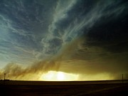 Ed Sweeney - Smoke and the Supercell