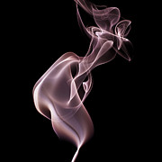 Series Photos - Smoke Art #4 by Per Makitalo