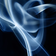 Series Photos - Smoke Art #5 by Per Makitalo