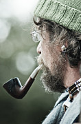 Smoke Print by Off The Beaten Path Photography - Andrew Alexander
