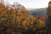 Lynn Palmer - Smokey Mountains Autumn