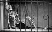 RicardMN Photography - Smoking in the window
