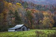 Debra and Dave Vanderlaan - Smoky Mountain Barn