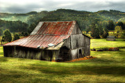 Michael Eingle - Smoky Mountain Barn In...