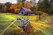 Debra and Dave Vanderlaan - Smoky Mountain Farm Gate