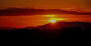Dave Bosse - Smoky Mountain Sunrise
