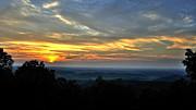 George Taylor - Smoky Mountain Sunset 2