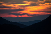 Lara Arnold - Smoky Mountain Sunset