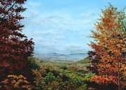 Penny Johnson - Smoky Mountains-Autumn