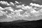 George Taylor - Smoky Peaks and Sky 2