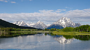 Gary Wightman - Snake River in Grand...