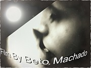 Movie Mixed Media Originals - Snapshot from Begin - The Movie by Beto Machado