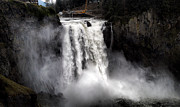 Rusty Jeffries - Snoqualmie Falls
