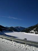Jewel Hengen - Snow Lake