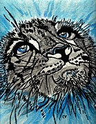 Connie Valasco - Snow Leopard