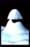 Susanne Still - Snow Sculpture