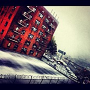 Shawn Who - #snow #snowing #newyork...