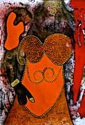 Lady Picasso Tetka Rhu - So Unique