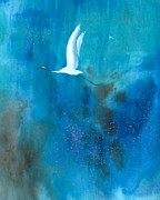 Soar II Print by Mui-Joo Wee