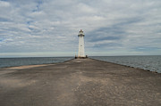 Kathy Rinker - Sodus Point Lighthouse