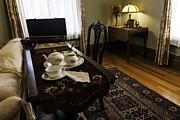 Lynn Palmer - Sofa Table Set For Tea
